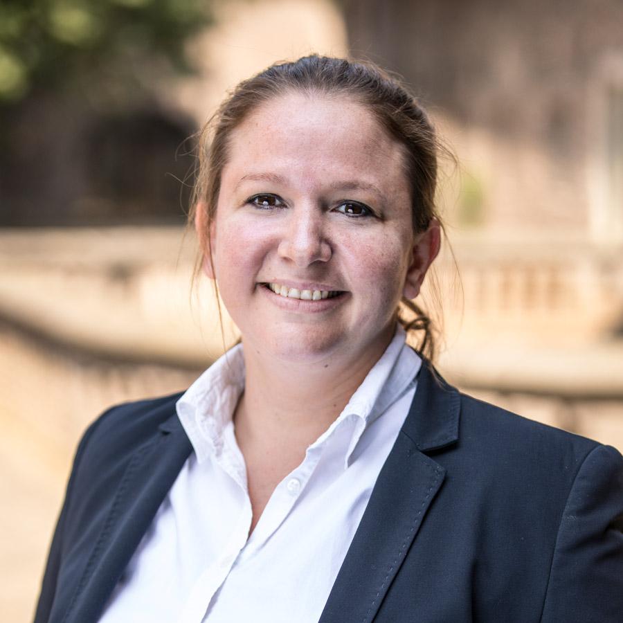 Anika Ritter